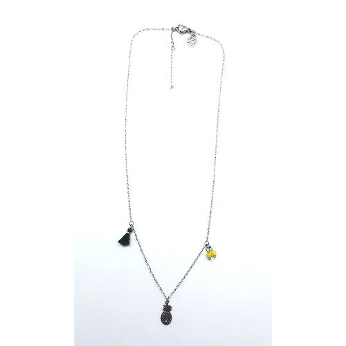 Collier ANARXTY ananas
