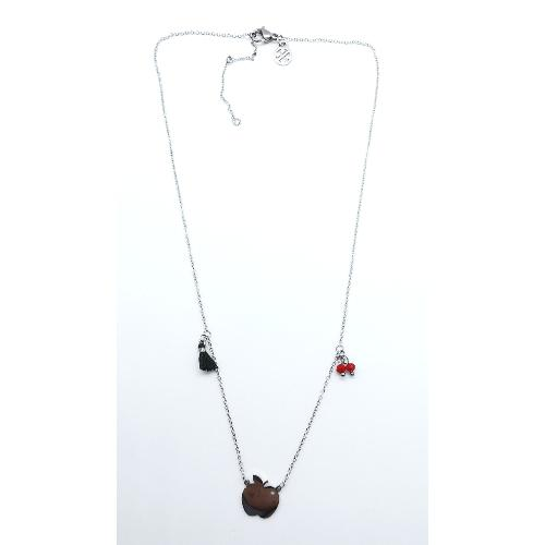 Collier ANARTXY pomme